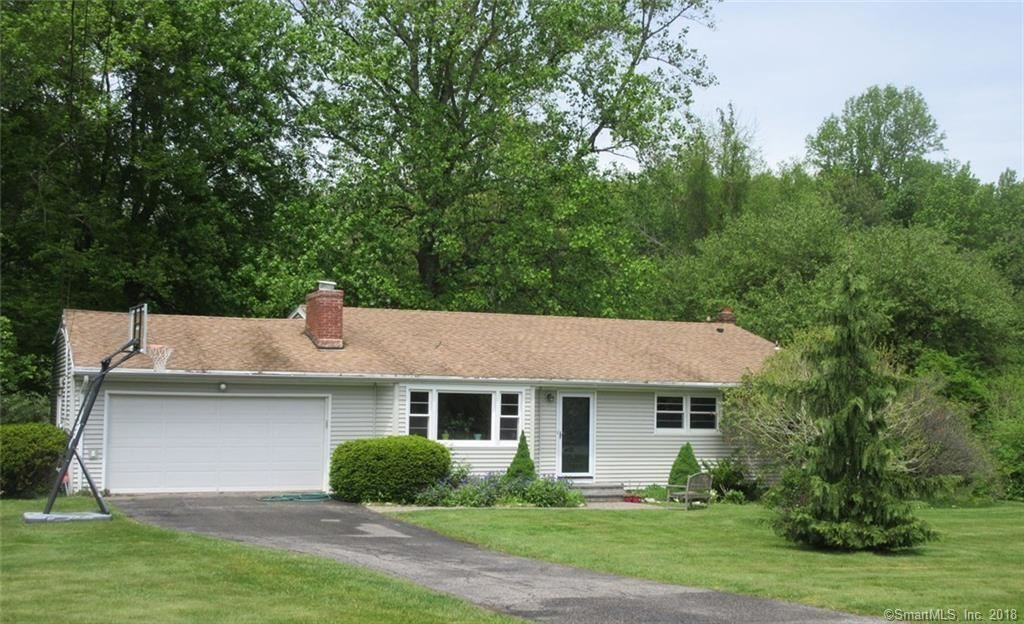 Photo for 346 Burnt Plains Road, Milford, CT 06461 (MLS # 170085015)