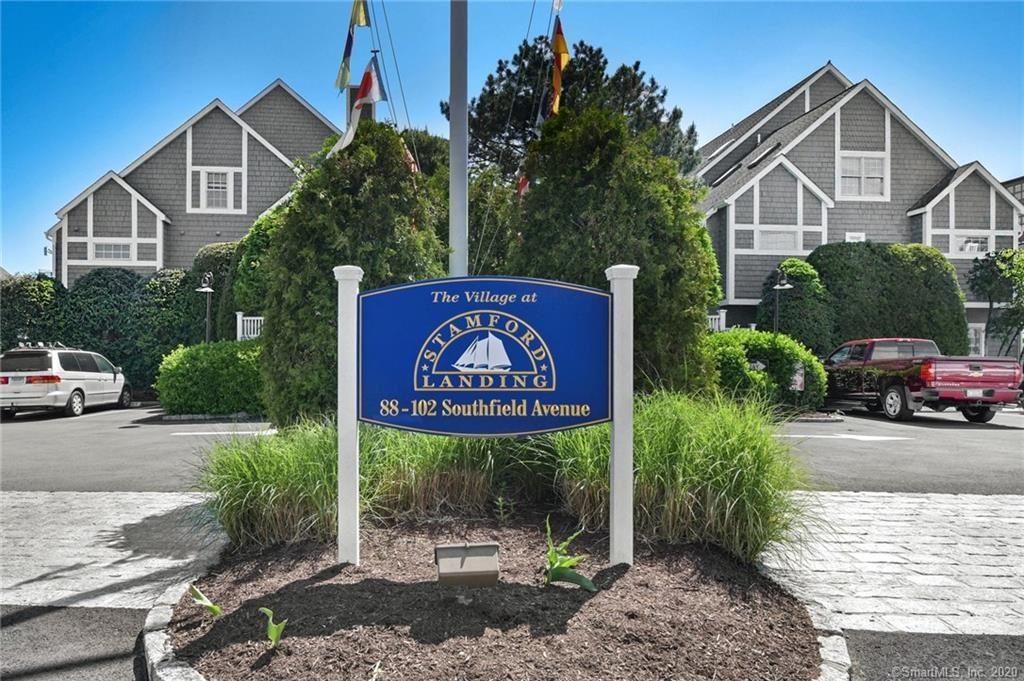 94 Southfield Avenue #1202, Stamford, CT 06902 - #: 170297015