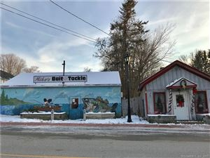 Photo of 16 Church Street, Voluntown, CT 06384 (MLS # 170038016)