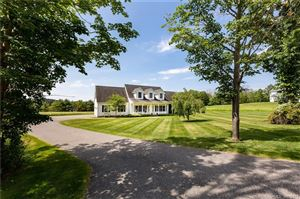 Photo of 121 Judd Hill Road, Middlebury, CT 06762 (MLS # 170052016)