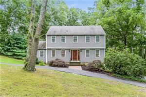 Photo of 384 Opening Hill Road, Madison, CT 06443 (MLS # 170112016)
