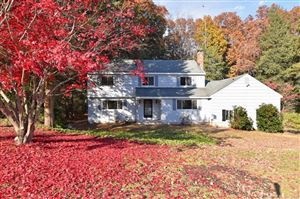 Photo of 22 Old Barge Road, Simsbury, CT 06070 (MLS # 170143016)