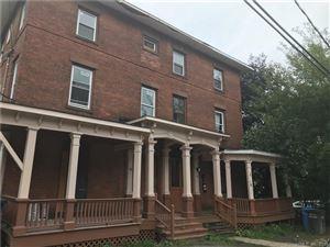 Photo of 15 Townley Street, Hartford, CT 06105 (MLS # 170144016)