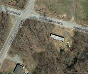 Photo of 220 Gooseneck Hill Road, Canterbury, CT 06331 (MLS # 170153016)
