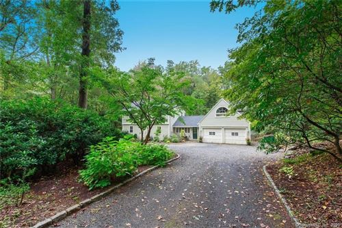 Photo of 90 Gallows Hill Road, Redding, CT 06896 (MLS # 170267016)