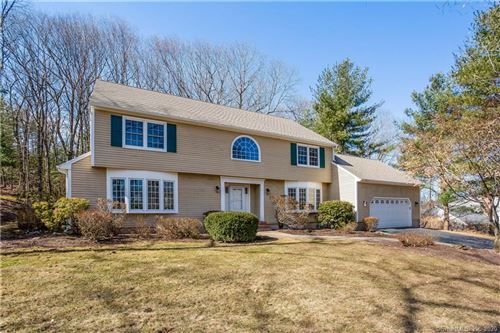 Photo of 83 Beverly Drive, Avon, CT 06001 (MLS # 170279016)