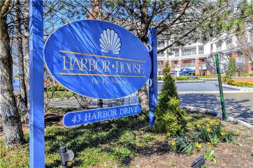 Photo of 43 Harbor Drive #209, Stamford, CT 06902 (MLS # 170285016)
