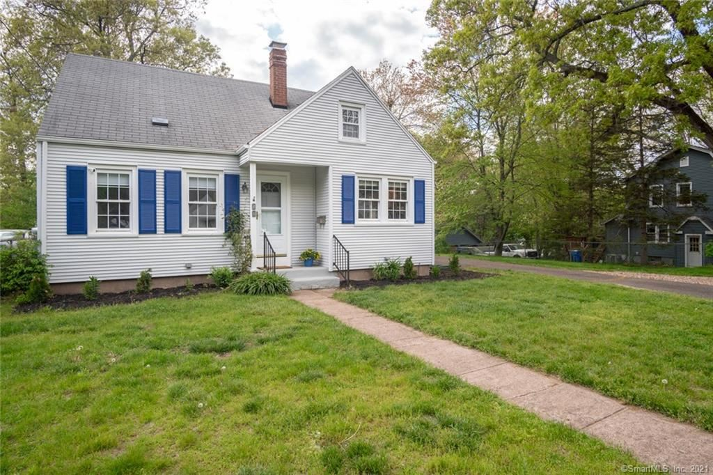 28 View Street, Manchester, CT 06040 - #: 170400016