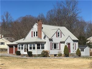 Photo of 310 Kelly Road, Middlebury, CT 06762 (MLS # 170067017)