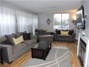 Photo of 380 Old Waterbury Road #12, Southbury, CT 06488 (MLS # 170071017)
