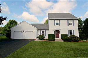 Photo of 50 Colgate Drive, Manchester, CT 06042 (MLS # 170116017)