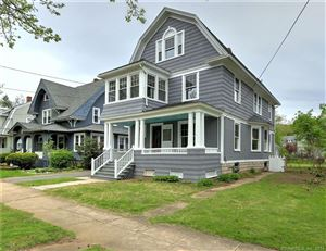 Photo of 421 Central Avenue, New Haven, CT 06515 (MLS # 170191017)
