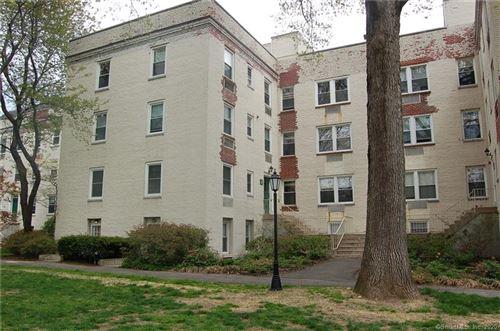Photo of 138 Woodside Green #1C, Stamford, CT 06901 (MLS # 170294017)