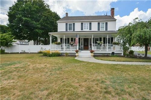 Photo of 160 Clark Street, Southington, CT 06467 (MLS # 170320017)