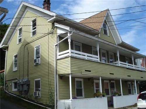 Photo of 109-113 High Street, Sprague, CT 06330 (MLS # 170416017)