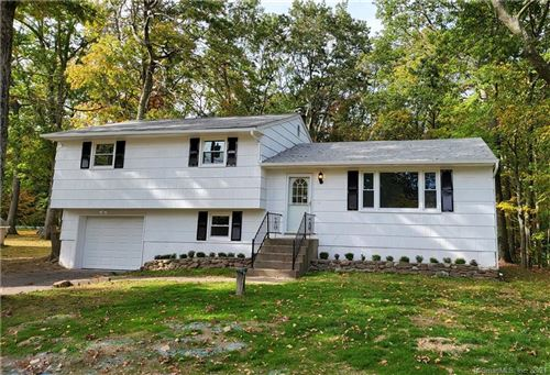 Photo of 905 Spindle Hill Road, Wolcott, CT 06716 (MLS # 170446017)