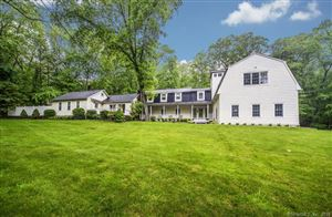 Photo of 1256 Catamount Road, Fairfield, CT 06824 (MLS # 170038018)