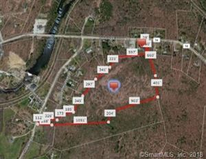 Photo of 0 Sterling Road, Sterling, CT 06377 (MLS # 170065018)
