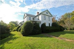 Photo of 65 Hill Street, Suffield, CT 06078 (MLS # 170128018)