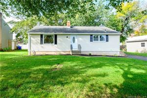 Photo of 29 Carson Avenue, Wethersfield, CT 06109 (MLS # 170133018)