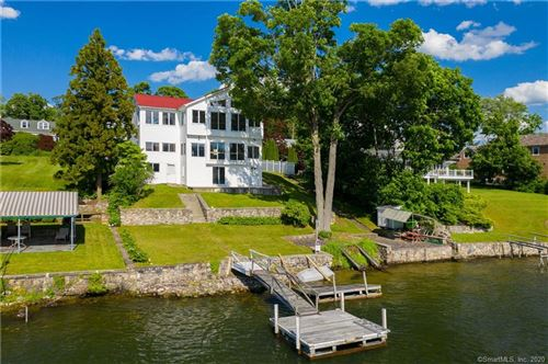 Photo of 27 Lakeview Road, Brookfield, CT 06804 (MLS # 170235018)