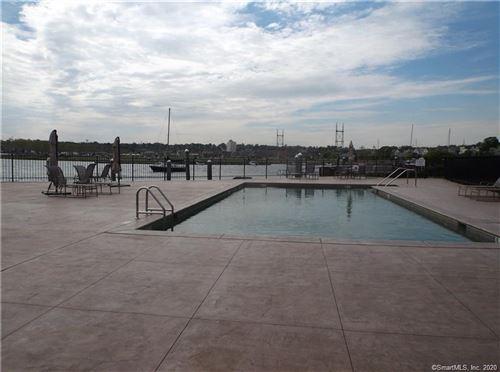 Photo of 100 Seaview Avenue #1H, Norwalk, CT 06855 (MLS # 170269018)