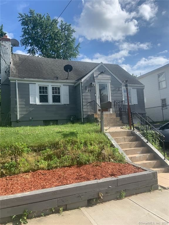 37 Stanwood Street, Hartford, CT 06106 - MLS#: 170338018