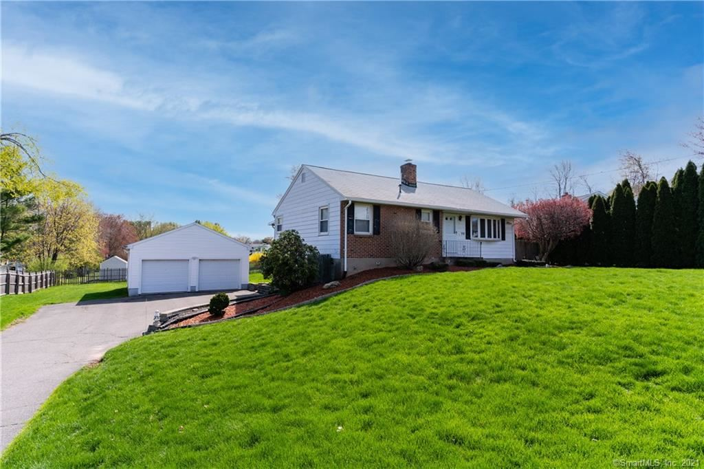 556 Orchard Street, Rocky Hill, CT 06067 - #: 170395018