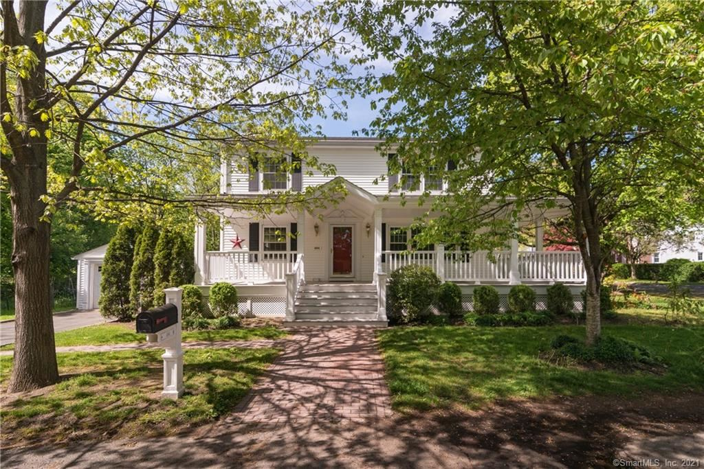 494 Den Lane, Greenwich, CT 06831 - MLS#: 170399018