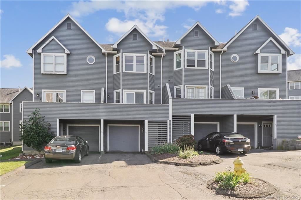 167 Old Foxon Road #46B, New Haven, CT 06513 - #: 170441018