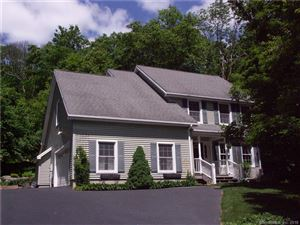 Photo of 10 Pennicott Road, Waterford, CT 06375 (MLS # 170083019)