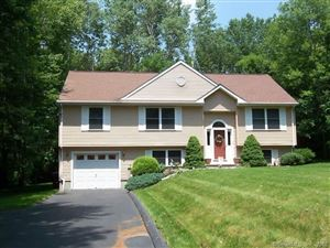 Photo of 27 Walter Drive, Griswold, CT 06351 (MLS # 170092019)