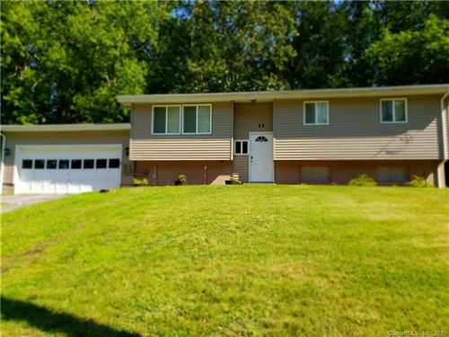 Photo of 11 Muster Lane, Ledyard, CT 06339 (MLS # 170211019)