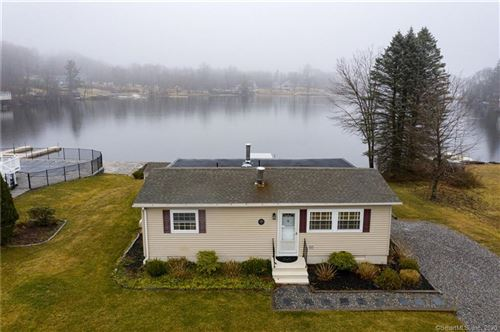 Photo of 35 Palmer Road, Morris, CT 06763 (MLS # 170279019)
