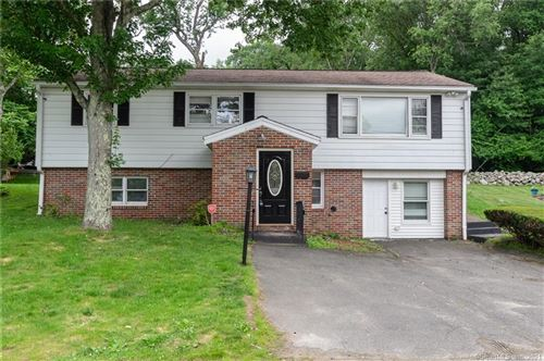 Photo of 49 Old Colony Drive, Waterbury, CT 06708 (MLS # 170411019)