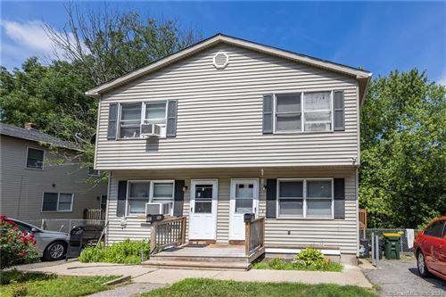 Photo of 94 Jewett Street, Ansonia, CT 06401 (MLS # 170426019)