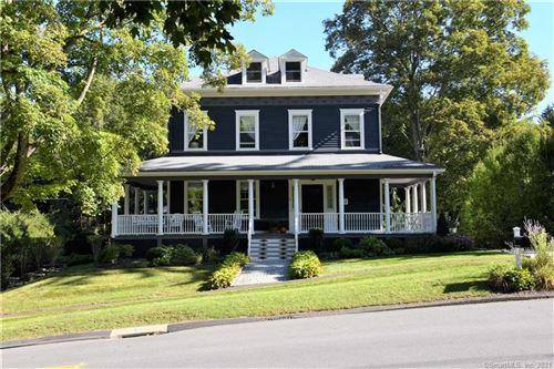 Photo of 11 Pleasant Street, Woodbury, CT 06798 (MLS # 170439019)
