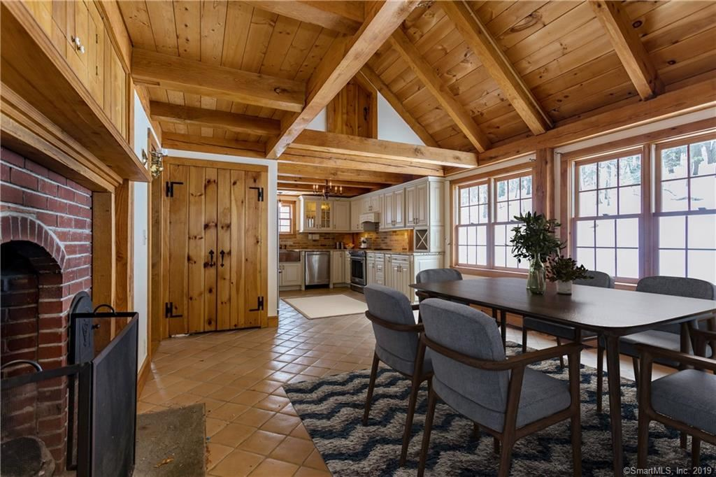 Photo for 60 Cobble Road, Kent, CT 06757 (MLS # 170024019)