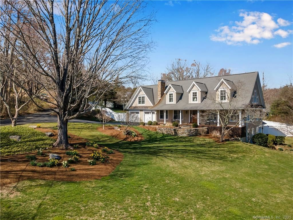 307 Ferry Road, Old Lyme, CT 06371 - #: 170387019