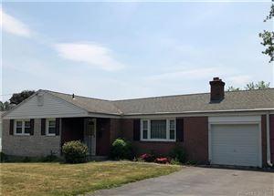 Photo of 261 Longvue Drive, Wethersfield, CT 06109 (MLS # 170097020)