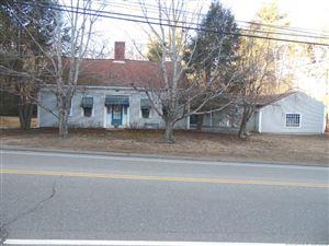 Photo of 792 Hartford Pike, Killingly, CT 06241 (MLS # 170139020)