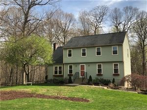 Photo of 63 Olde Orchard Road, Clinton, CT 06413 (MLS # 170170020)