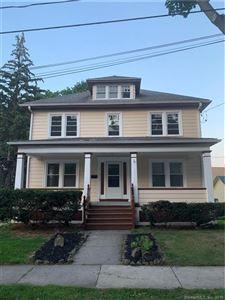Photo of 248 Newbury Street, Hartford, CT 06114 (MLS # 170221020)