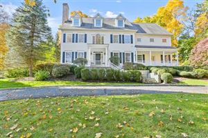 Photo of 327 White Oak Shade Road, New Canaan, CT 06840 (MLS # 170249020)