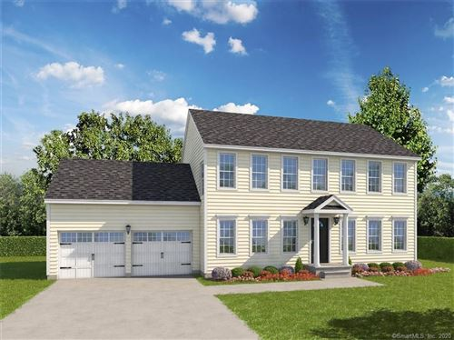 Photo of 10 Dylan Drive (lot#7), Suffield, CT 06078 (MLS # 170295020)