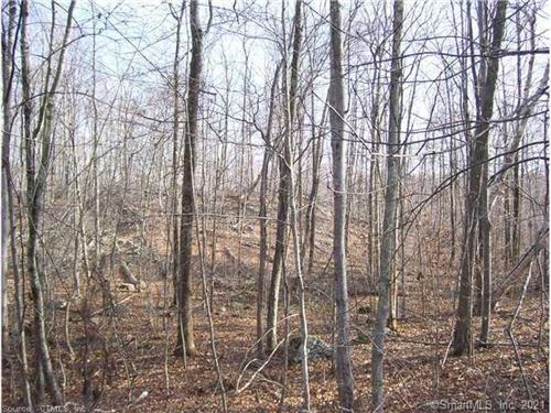 Photo of 0 Shoddy Mill Road, Andover, CT 06232 (MLS # 170362020)