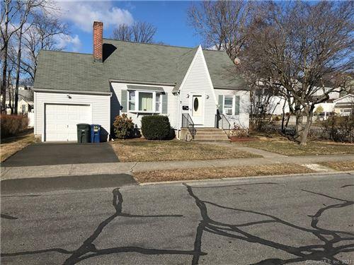 Photo of 106 Clark Street, Bridgeport, CT 06606 (MLS # 170368020)