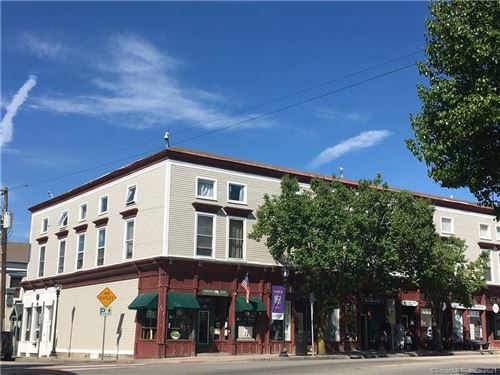 Photo of 5 West Broad Street #18, Stonington, CT 06379 (MLS # 170402020)