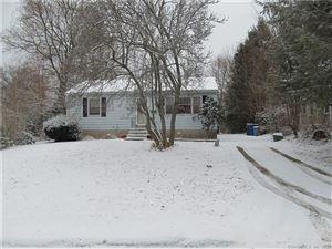 Photo of 21 Lindberg Street, Bethel, CT 06801 (MLS # 170049021)