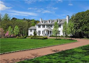 Photo of 571 Round Hill Road, Greenwich, CT 06831 (MLS # 170052021)